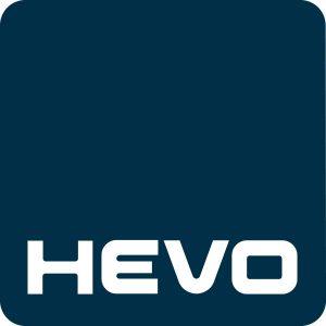 Logo van HEVO
